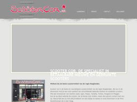 scootercor.nl