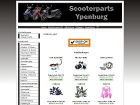 scooterparts-ypenburg.nl