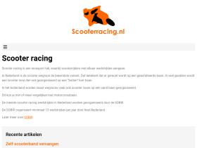scooterracing.nl