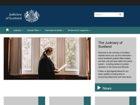 scotland-judiciary.org.uk