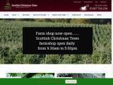 scottishchristmastrees.co.uk