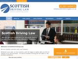 scottishdrivinglaw.co.uk