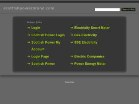 scottishpowerbrand.com