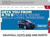 scottishvauxhalldealers.co.uk