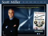 scottmillerbooks.com