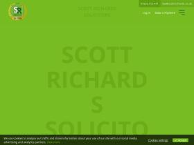 scottrichards.co.uk