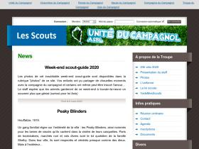 scouts.campagnol.be
