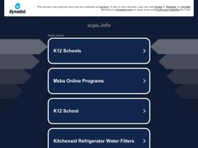 scps.info