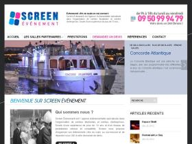 screenevenement.fr