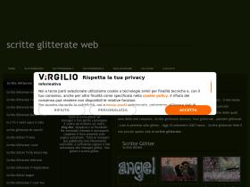 scritteglitterate.xoom.it