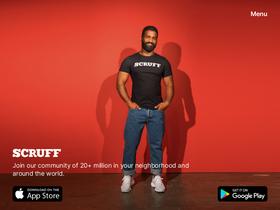 scruff.com