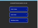 scrumptiouscakes.co.uk