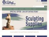 sculpturehouse.com