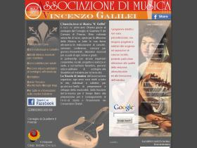 scuoladimusicavincenzogalilei.it