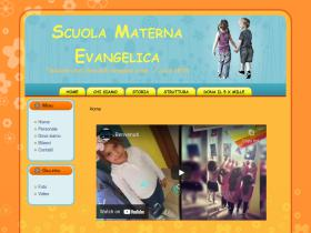 scuolamaternaevangelica.it