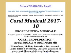 scuolamusicaletirabassi.it