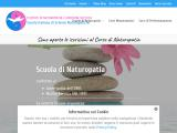 scuolanaturopatia.it
