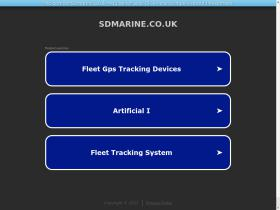 sdmarine.co.uk