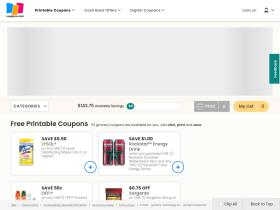 search.coupons.com