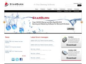 search.starburnsoftware.com