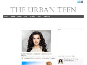 search.theurbanteen.com