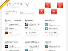 search.touchality.com