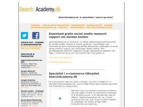 searchacademy.dk