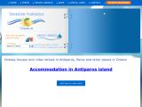 seasideholidays-greece.com