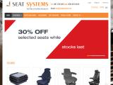 seatsystems.ie