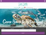 seaturtlegetaways.com