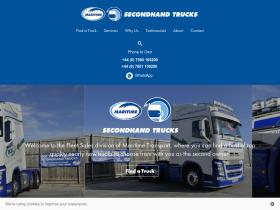 secondhandtrucks.co.uk