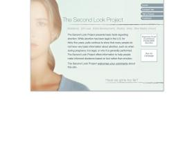 secondlookproject.org