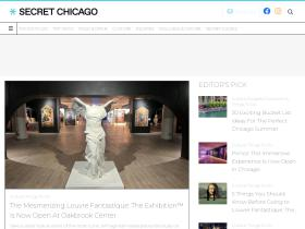 secretchicago.com