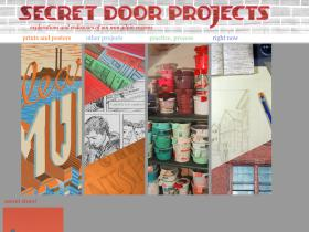 secretdoorprojects.org