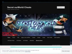 secretourworldcheats.wordpress.com