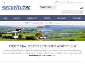 securitytec.co.uk