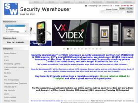 securitywarehouse.co.uk