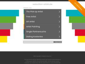 seduction-artists.de