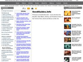 seedguides.info