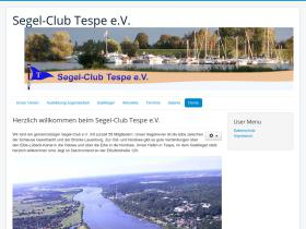 segel-club-tespe.de