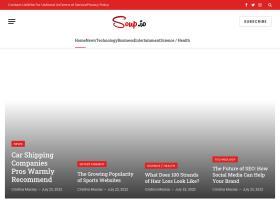 sehat.soup.io