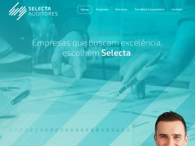 selectaauditores.com.br
