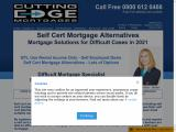 self-certified-mortgages-123.co.uk