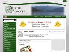 selkirk-success.selkirkschools.schoolfusion.us