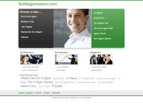 sellitagainsams.com