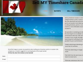 sellmytimesharenow.ca