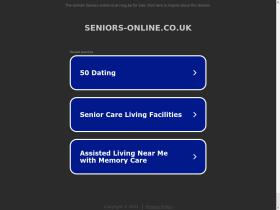 seniors-online.co.uk