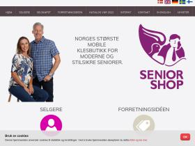 seniorshop.no
