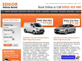 seniorvehiclerental.co.uk