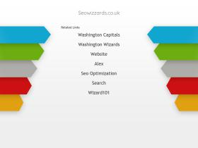 seowizzards.co.uk